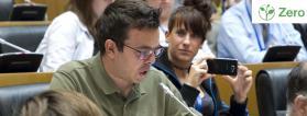 Personas con discapacidad intelectual en el Congreso de los Diputados