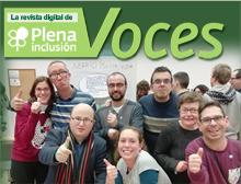 Banner de suscripción a VOCES