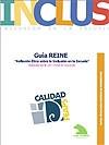 Portada del Cuaderno de Buenas Prácticas: Guía REINE. Reflexión Ética sobre la Inclusión en la Escuela