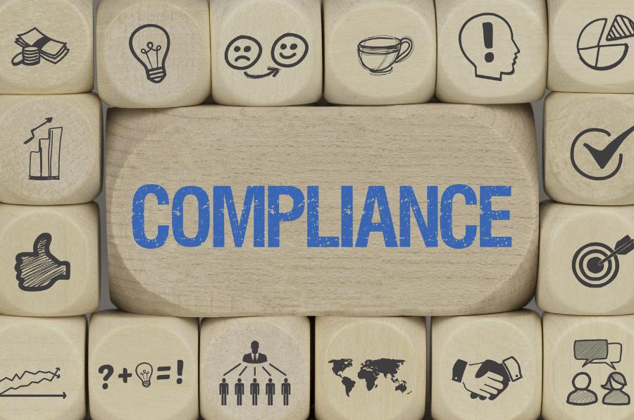 Imagen sobre compliance