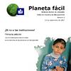 Portada de Planeta Fácil 9