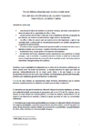 Portada del Manifiesto por una Educación Básica de calidad y equidad para todos los niños y niñas