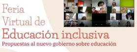 10 propuestas al nuevo Gobierno sobre educación inclusiva