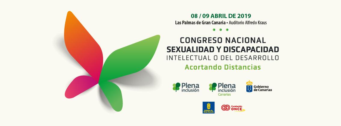 Cartel del congreso de sexualidad
