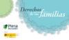 Portada de la publicación Derechos y familias, de Plena inclusión