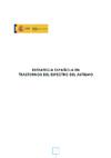 Portada de la Estrategia Española sobre Trastornos del Espectro Autista