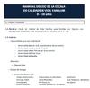 Portada del Manual de uso de la Escala de Calidad de Vida Familiar - 0 a 18 años
