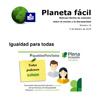 Portada Planeta Fácil 15