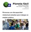 Portada de Planeta Fácil 20