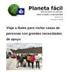 Portada de Planeta Fácil 25