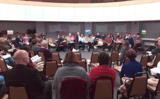 Imagen de un Encuentro