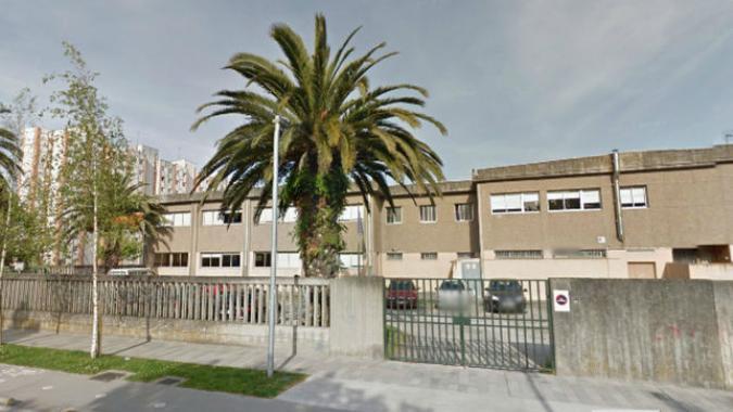 Imagen del Colegio Salgado Torres de A Coruña