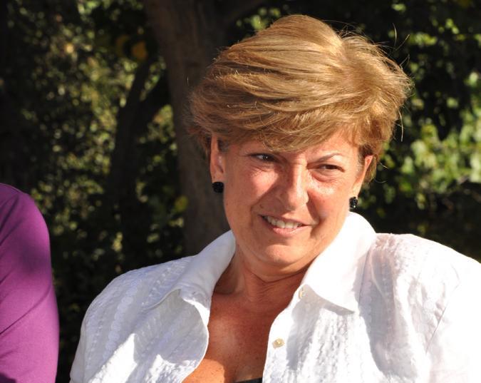 Carmen Valdehita