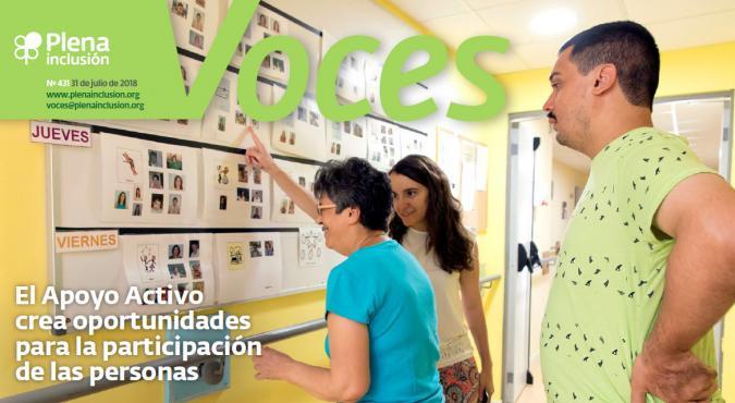 Portada Voces 431