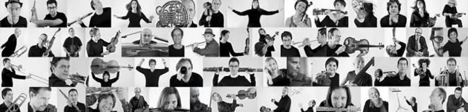 Imagen de la Orquesta Sinfonica del Vallès