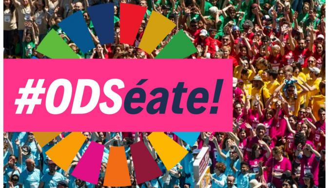Imagen de la campaña