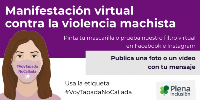cartel mani virtual