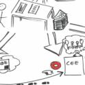 Dibujo de AEDIS