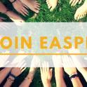Cartel de únete a EASPD