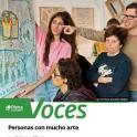 Portada del VOCES459