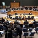 Reunión del comité de la ONU sobre derechos de personas con discapacidad