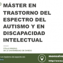 Cartel del master