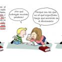 Comic de lectura fácil