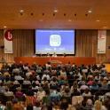 Foto del Congreso de Familias de 2014