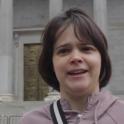 Nerea Cuervo, la protagonista del video
