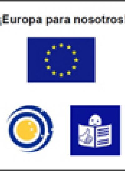 Portada Europa para nosotros